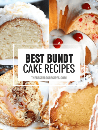14 of the Best Bundt Cake Recipes