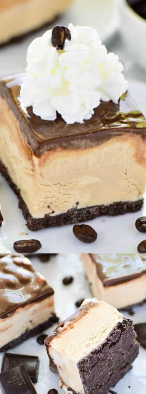 Easy Gluten Free Mud Pie Recipe