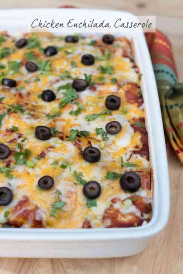 The Best Chicken Casserole Recipes
