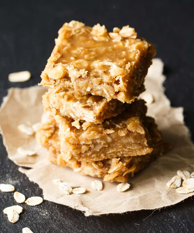 This Oat Fudge is heavenly! It's sweet and melts in your mouth with each bite. The addition of oats, nuts and coconut adds a lovely texture so it also requires a little bit of chewing. Easy to make? You bet!
