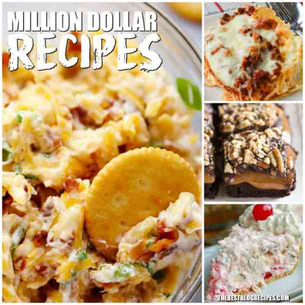 Million Dollar Recipes