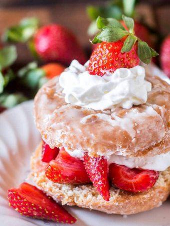 The Best Strawberry Shortcake Recipes
