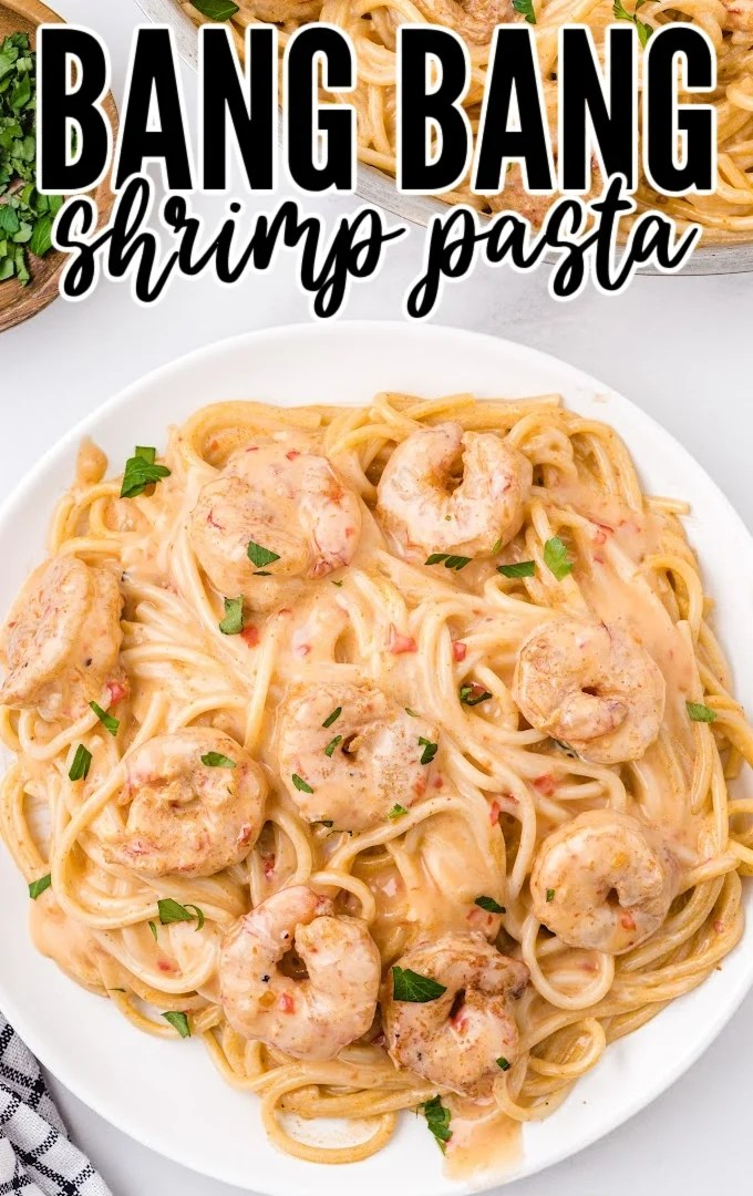 What's not to love about the combination of shrimp and pasta? This sweet and spicy creamy seafood pasta is a quick and delicious recipe that can be ready in just 20 minutes.