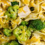 Chicken Broccoli Casserole