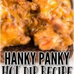 Hanky Panky Recipe