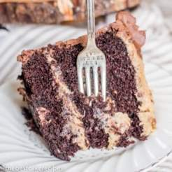how to make german chocolate cake