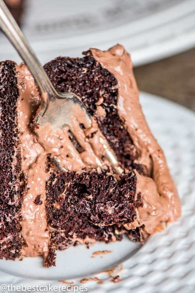 Astounding Sugar Free Chocolate Cake Recipe With Sugar Free Whipped Frosting Personalised Birthday Cards Xaembasilily Jamesorg