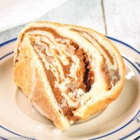 pumpkin pecan bundt cake recipe