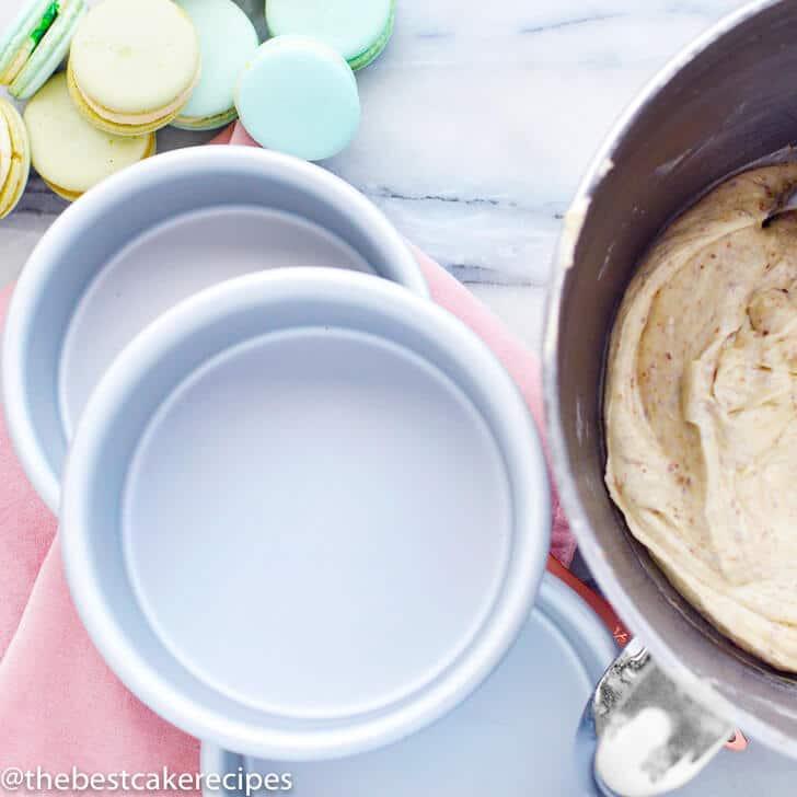 """5\"""" cake pans"""