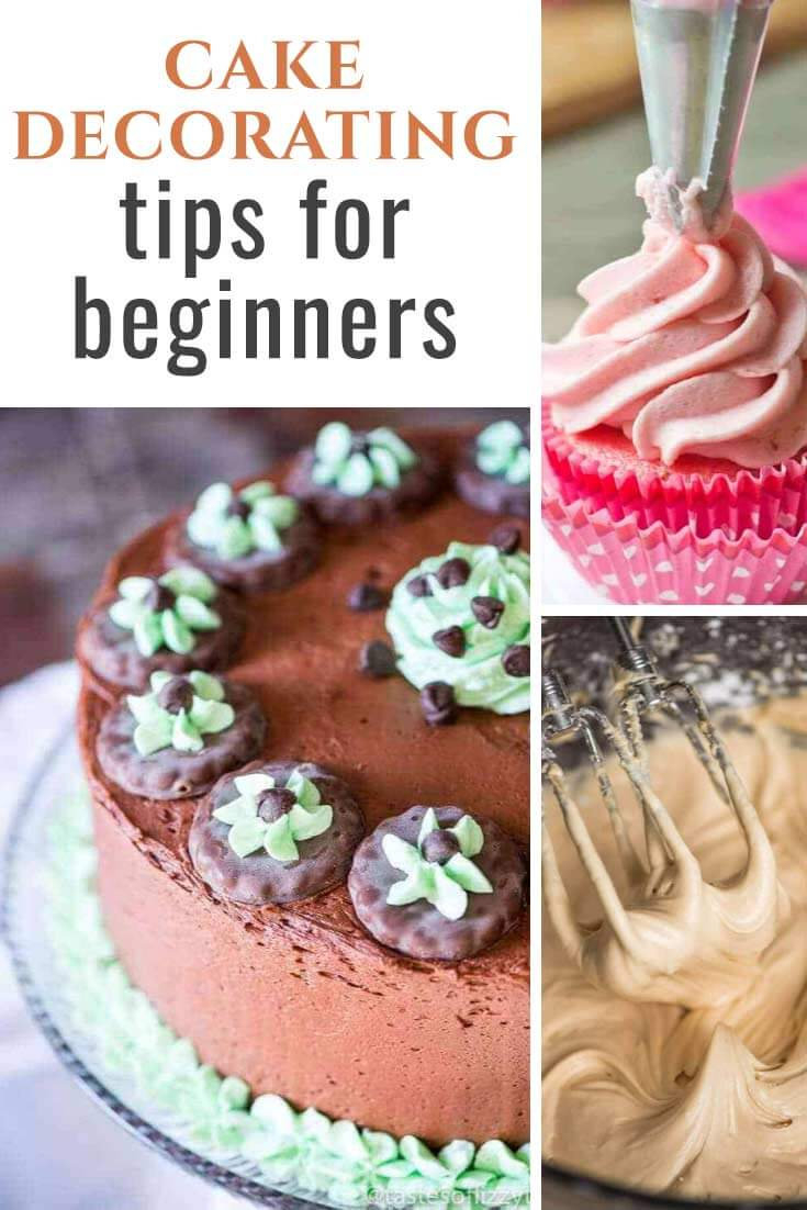 There are few things more rewarding than creating a cake that looks as good as it tastes,  but with practice you can get there! via @thebestcakerecipes