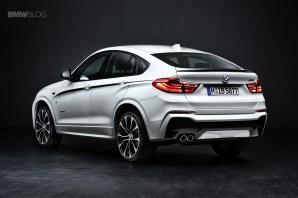 BMW X4. 1