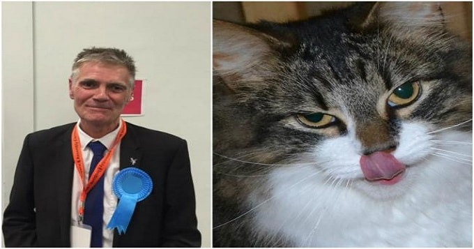 London Assembly member calls on 'despicable' Croydon cat killer to hand themselves in