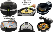 The Best Air Fryer Oven | The T Fal Air Fryer Oven- FZ700251