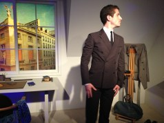 the best dress up, a man's world, miami hermes