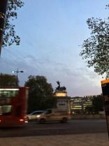 london. the best dress up