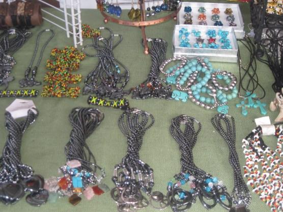 Jamaican Jewelry
