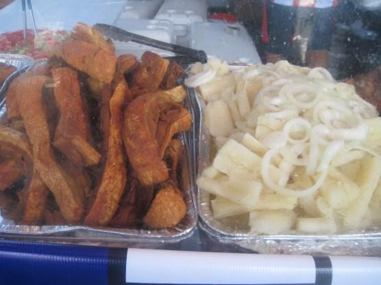 Puerto Rican Food