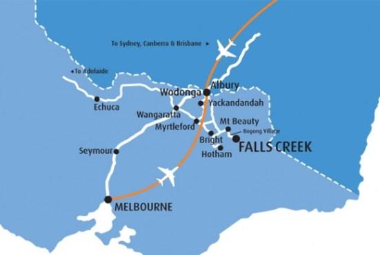 Falls Creek Australia 3