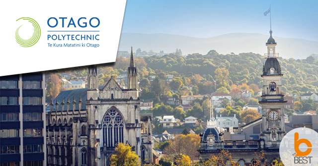 เปิดรับสมัครทุนเรียนต่อปริญญาตรี – โท นิวซีแลนด์ กับสถาบัน Otago Polytechnic มูลค่าสูงสุด 15,000 NZD