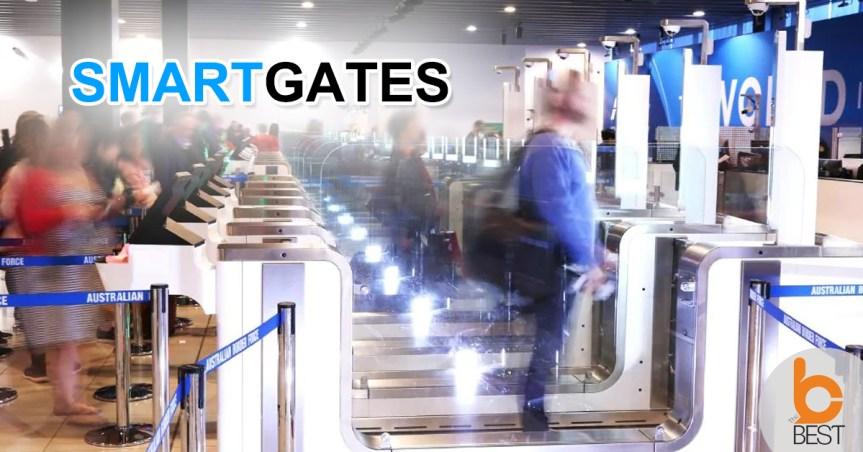 สนามบินในออสเตรเลีย เปิดใช้ SmartGates สำหรับคนไทยแล้ว