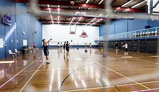 Health Club, Macquarie University Spot and Aquatic Centre