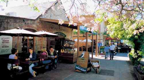 Hahndorf-electrician