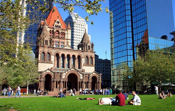 boston-massachusetts-united-states-copley-square