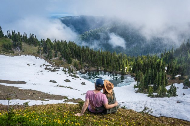 8.1.2 Olympic National Park