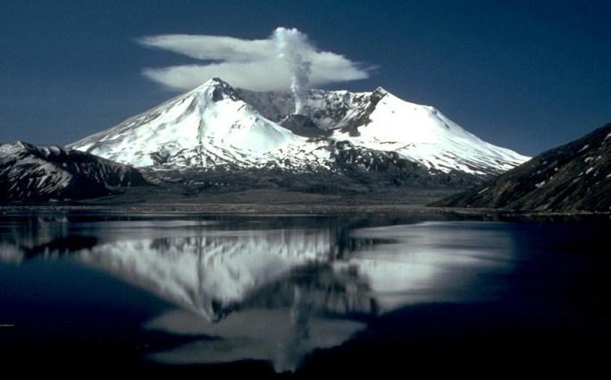 8.8.2 Mount St. Helens National Volcanic Monument