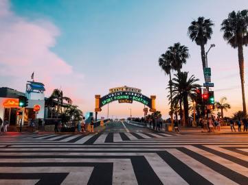 Santa-Monica-and-Airbnb-reach-case-settlement