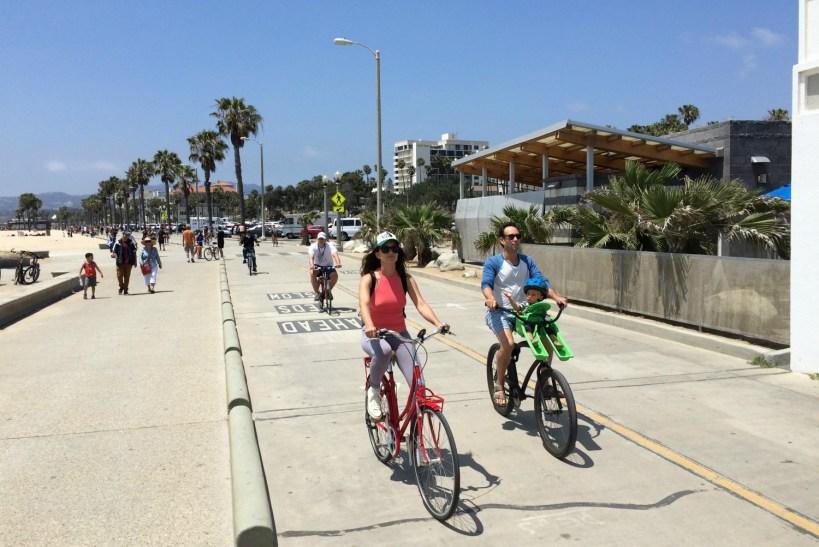 santa-monica-bike-trail-construction-john-humble-getty-images