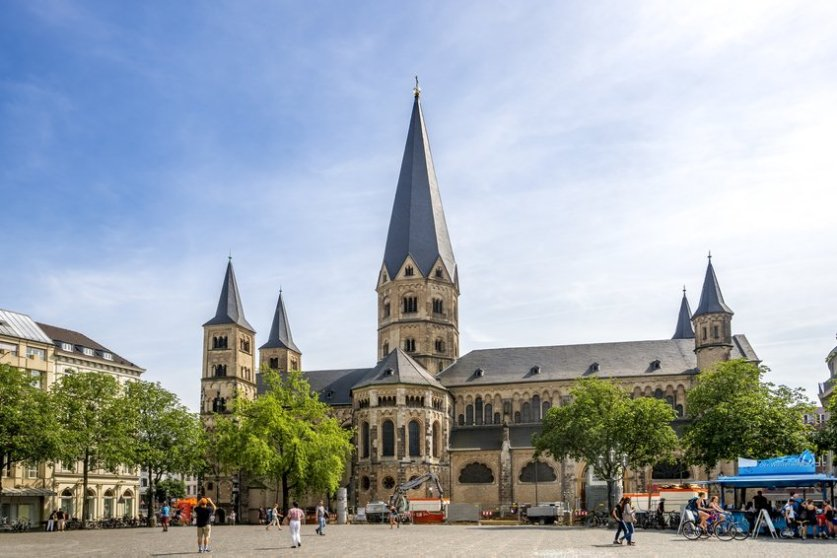 Bonn-Minster