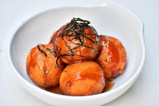 what is takoyaki