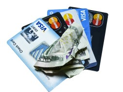 debt credit cards