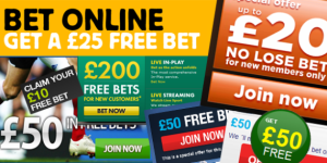 Bookmaker Free Bets Explained -- SNR, Refunds, Free Money