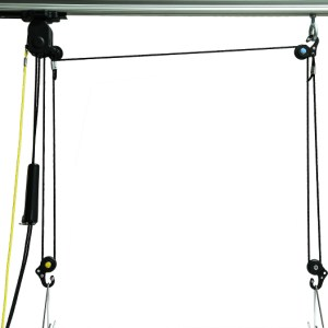 Lifting pulley LEVEL LIFT SUN SYSTEM