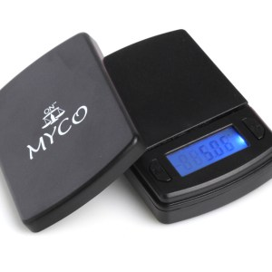 SCALE MM ON-BALANCE MYCO
