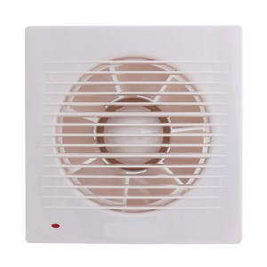 Wall extractor 6′ fan