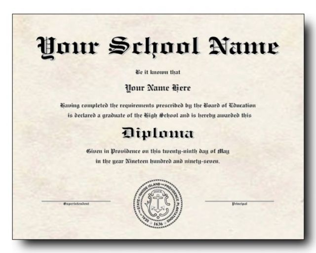 high-school-diploma-template-download