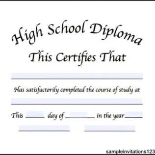 diploma publisher