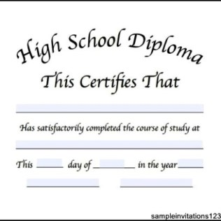 diploma publisher