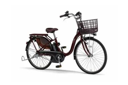 ヤマハの電動アシスト自転車がリーズナブルでおすすめ