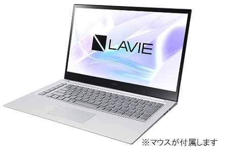 NEC LAVIE Direct VEGA(15.6型FHD IPS液晶モデル)2020年春モデル【数量限定】