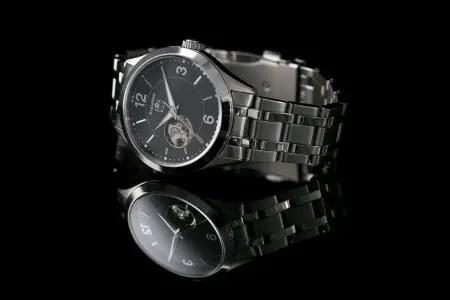 儀象堂オリジナル機械式腕時計