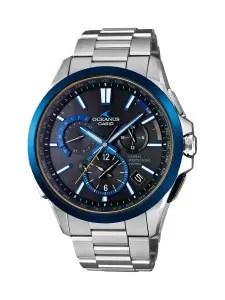 CASIO腕時計 OCEANUS OCW-G1100TG-1AJF