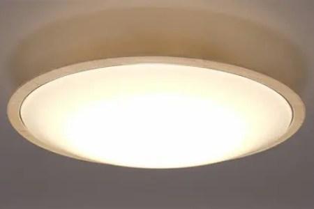 LEDシーリングライト メタルサーキットシリーズ ウッドフレーム 12畳調色 CL12DL-5.1WFU