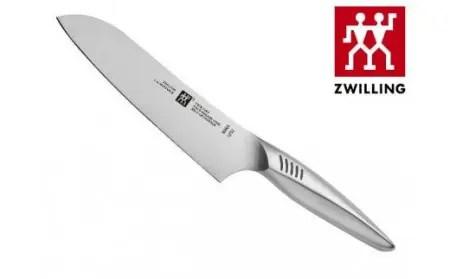 ツヴィリング ツイン フィンⅡ マルチパーパスナイフ 18cm