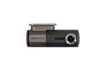 モニターレス Wi-Fi対応 ドライブレコーダー OWL-DR901W