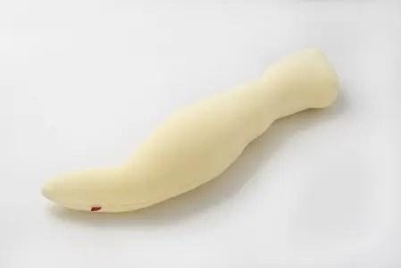抱き枕の最高峰モデル ロフテーのボディーピロー