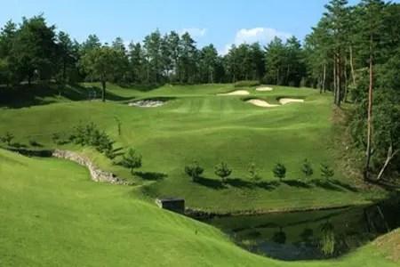 加東市が提供するゴルフ場利用券一覧